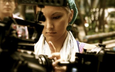 ACM Alumna in Sundance Institute Native Filmmakers Lab
