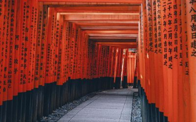 Kyoto Inspiration – Summer Program in Japan